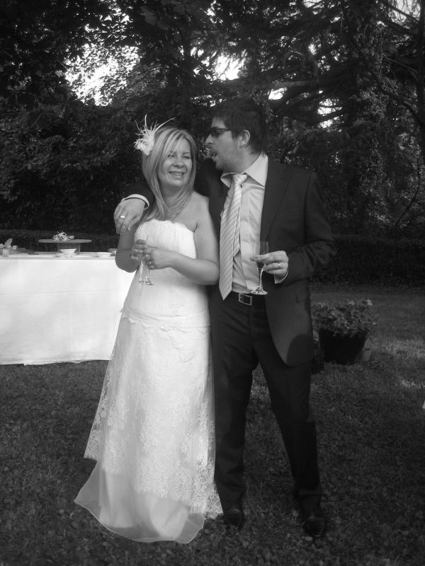 Trois ans de mariage c 39 est les noces de quoi d j pens es de ronde le blog de caroline - 3 ans de mariage noce de quoi ...