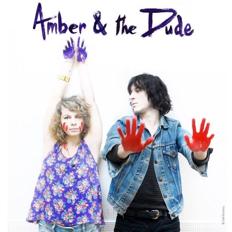 Amberandthedude