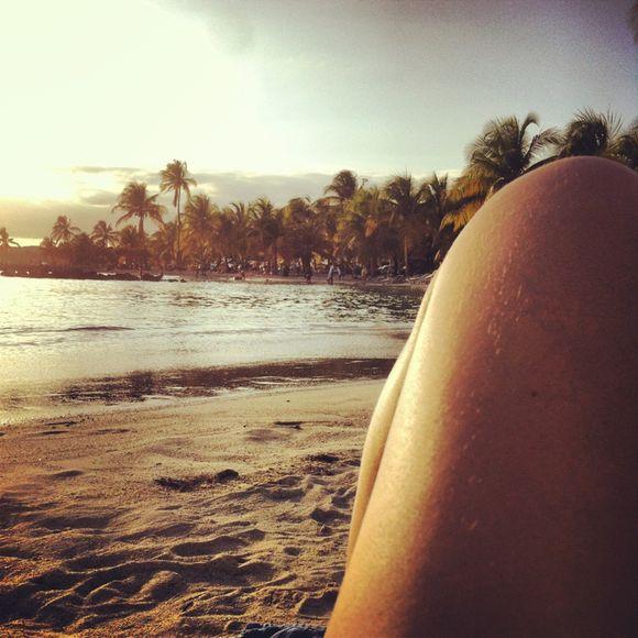 Guadeloupe, carte postale #3