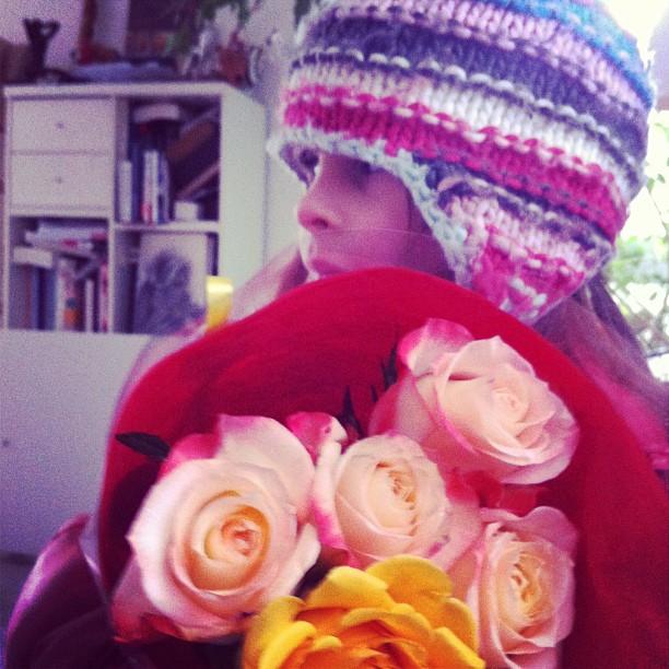 Rose(s)